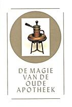De magie van de oude apotheek by Patrick…