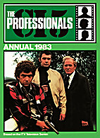 The Professionals Annual 1983 by LWT