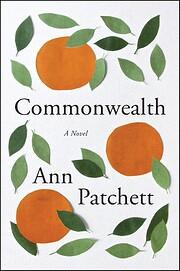 Commonwealth por Ann Patchett