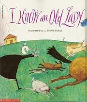 I Know an Old Lady af G Brian Karas