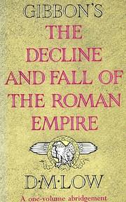 Decline and Fall of the Roman Empire de…