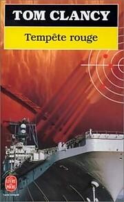Tempête rouge de Tom Clancy