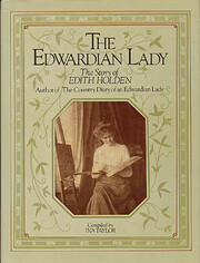 The Edwardian Lady: The Story of Edith…