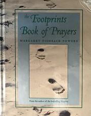 The Footprints Book of Prayers de Margaret…