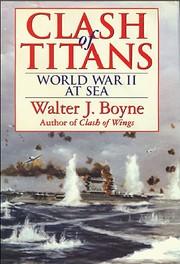 CLASH OF TITANS: World War II at Sea de…