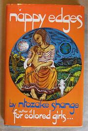 Nappy edges – tekijä: Ntozake Shange