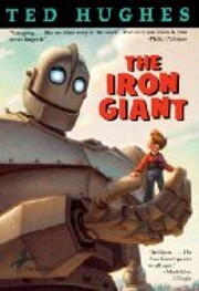The iron giant : a story in five nights de…