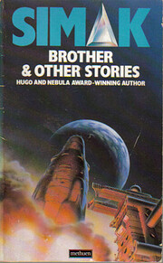 Brother and Other Stories von Clifford D.…