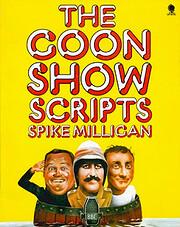 The Goon Show scripts; de Spike Milligan