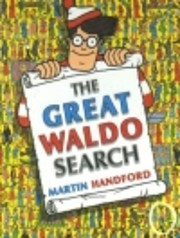 The great Waldo search af Martin Handford