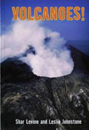 Volcanoes! af Shar Levine