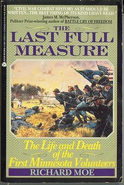 The Last Full Measure: The Life and Death of…