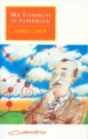 Mr. Tompkins in Paperback af George Gamow