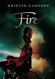 Fire por Kristin Cashore