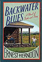 Backwater Blues by Ernest Herndon