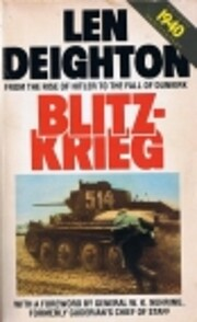 Blitzkrieg: From the Rise of Hitler to the…