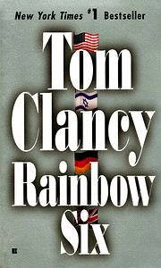 Rainbow Six av Tom Clancy