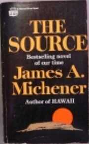 The source; a novel de James A. Michener