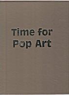 Time for pop art by Torsten Lilja