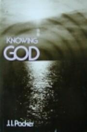 Knowing God de J. I. Packer