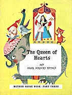 The Queen of Hearts and Other Nursery Rhymes…
