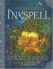 Inkspell av Cornelia Funke