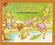 Five Little Monkeys Sitting in a Tree di…