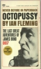 Octopussy and The Living Daylights by Ian…