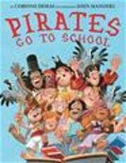 Pirates Go to School av Corinne Demas