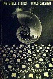 Invisible Cities av Italo Calvino