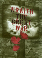 *OP Wraith: The Great War (Vampire, the Dark…