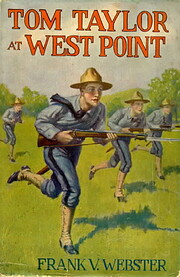 Tom Taylor at West Point or the Old Army…
