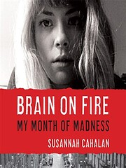 Brain on fire my month of madness de…