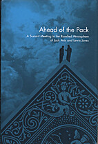 Ahead of the pack by Jack Avis