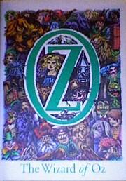 Wizard of Oz de Mary Carey