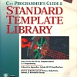 C Programmer S Guide To The Standard Template Library By Mark