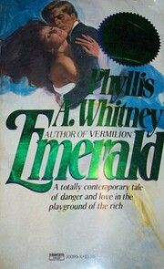 Emerald av Phyllis Whitney
