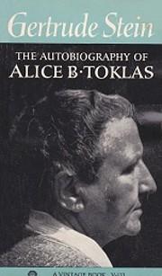The autobiography of Alice B. Toklas por…