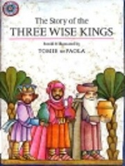 The Story of the Three Wise Kings de Tomie…