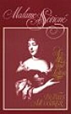 Madame De Sevigne by Frances Mossiker
