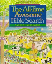 The All-Time Awesome Bible Search por Sandy…