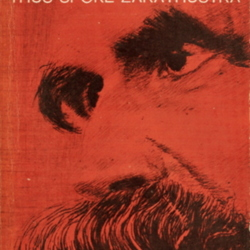 Thus Spoke Zarathustra By Friedrich Nietzsche Librarything