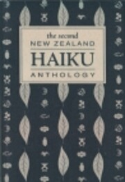 The second New Zealand Haiku Anthology de…
