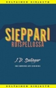 Sieppari Ruispellossa de J.D. Sallinger