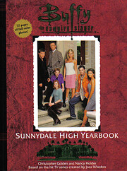 The Sunnydale High Yearbook Buffy The…