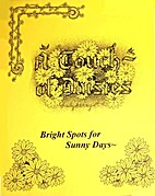 A Touch of Daisies; Bright Spots for Sunny…