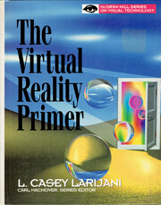 The Virtual Reality Primer – tekijä: L.…