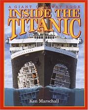 Inside the Titanic (A Giant Cutaway Book)…