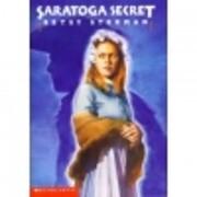 Saratoga Secret af Betsy Sterman
