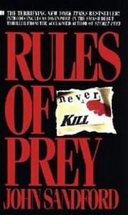Rules of Prey (Lucas Davenport, No. 1) –…